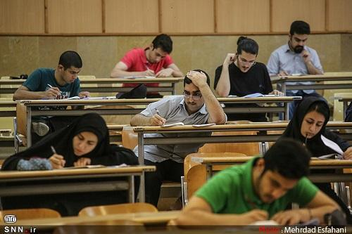 دانشگاه آزاد کرمانشاه بدون آزمون دانشجو پذیرش می نماید