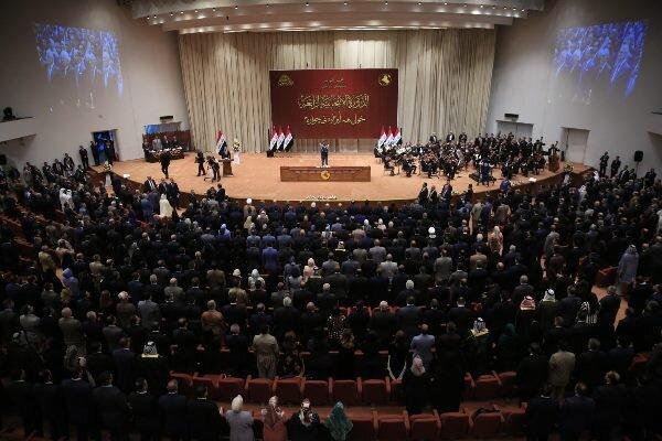 جلسه رای اعتماد به کابینه علاوی پنجشنبه برگزار می گردد
